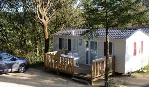 location de mobile home modele mercure au camping dordogne 3 etoiles la butte pres de sarlat a la roque gageac
