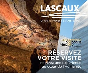 les grottes de lascaux a montignac dans le périgord en dordogne prés de sarlat