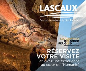 les grottes de Lascaux proche du camping dordogne la butte