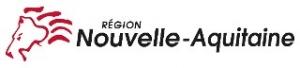 nouveau logo de la région nouvelle aquitaine