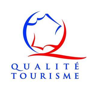 label qualité tourisme du camping familial la butte en Dordogne Périgord noir prés de Sarlat à la roque gageac