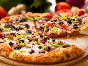 Pizza et plats à emporter du Camping Dordogne La BUTTE prés de Sarlat